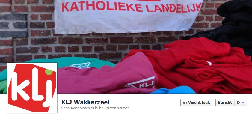 KLJ Wakkerzeel