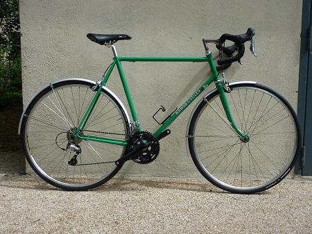 acheter vélo paris VTT