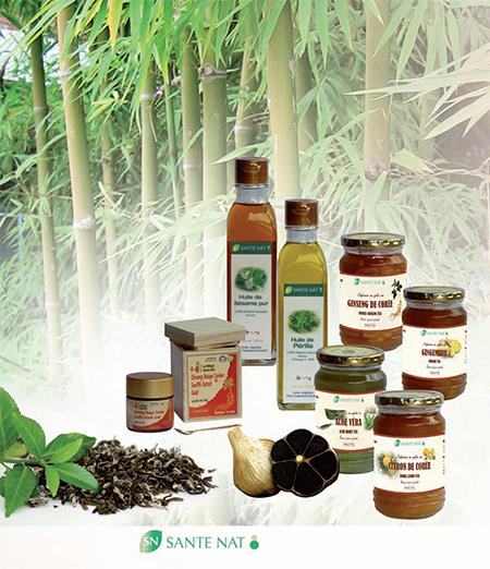 produits coréens bio paris