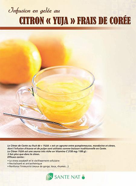 citron yuja