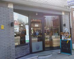Bakkerij De Hert - Antwerpsesteenweg