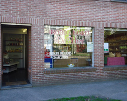 Bakkerij De Hert - St.- Goriksplein