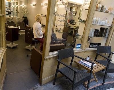 coiffeur Paris 2 proche Bourse Isaura