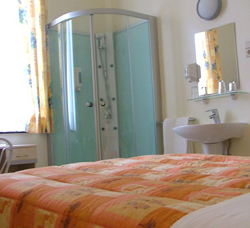 Hôtel Albergo - Nos chambres
