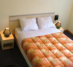 Nos chambres - Hôtel Albergo