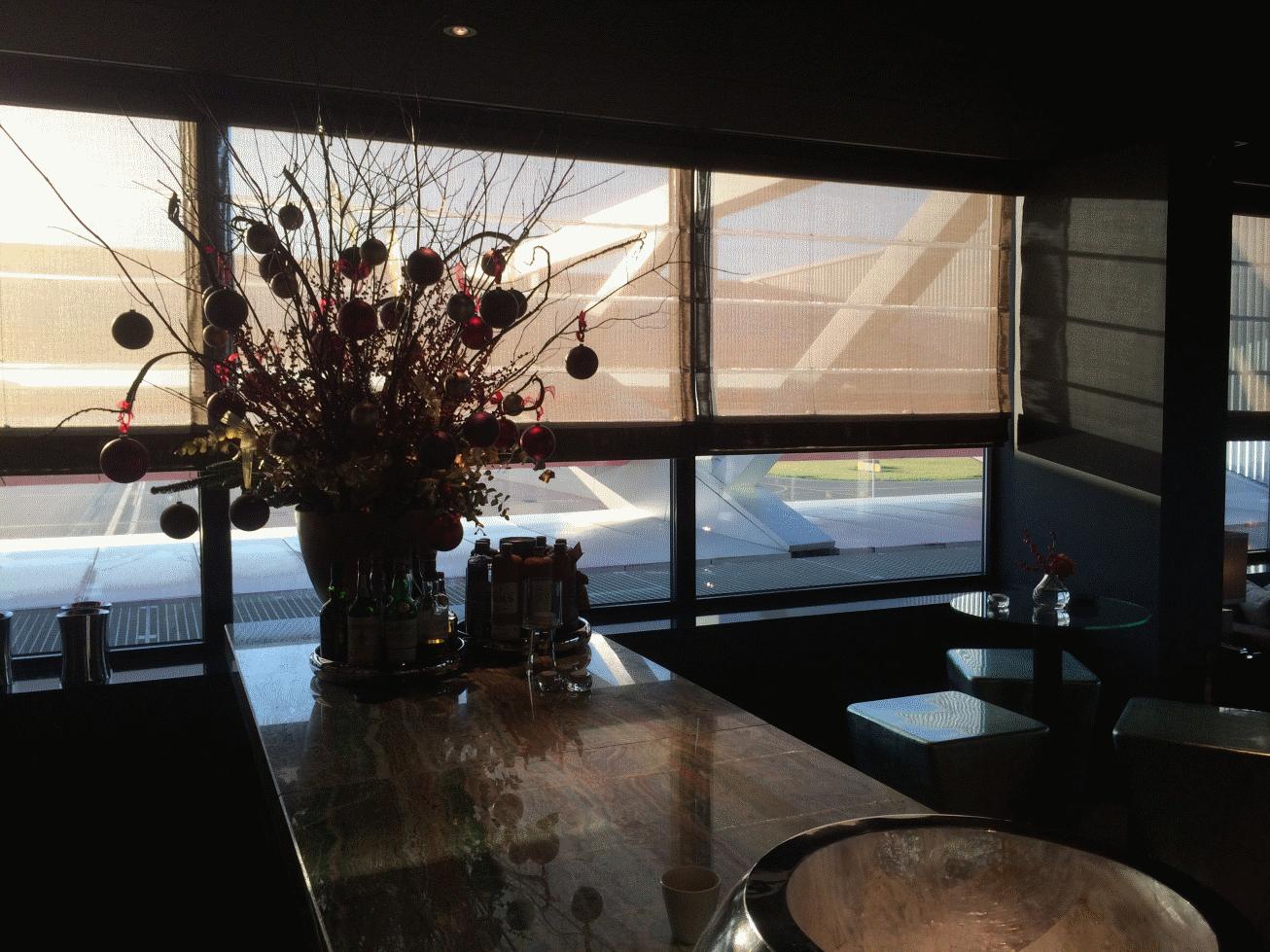 Summum Lounge Schiphol