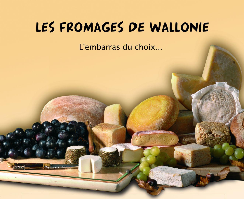 From'Alain - Valorisation et Vente de fromages artisanaux