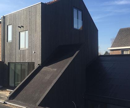 Willem-Vereycken - Wilsele - Realisaties/lopende projecten